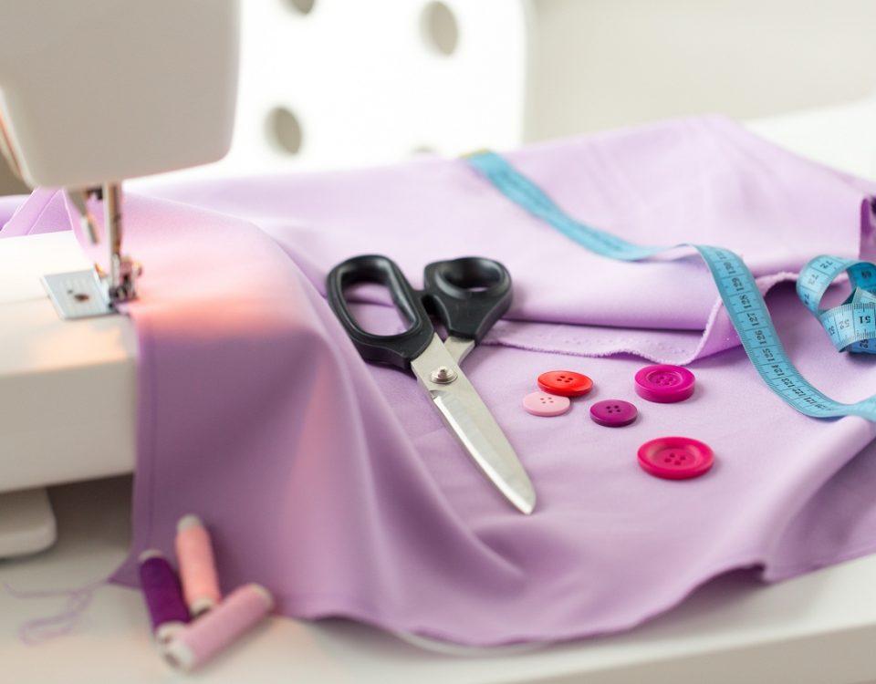 ciseaux de couture